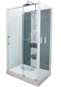 Prix pour refaire une salle de bain en moyenne - Panneau acrylique salle de bain pas cher ...