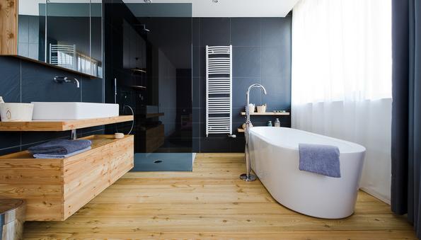 refaire sa salle de bain : quel prix moyen par un artisan ? - Combien Coute Une Salle De Bain Complete