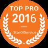 StarOfservice Top Pro 2017