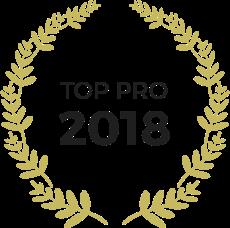 SAVIPROD, élu TOP PRO 2018