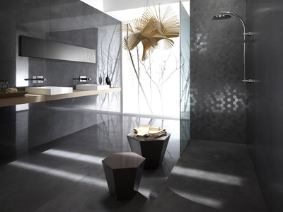 Aménagement Dune Salle De Bain Avec Douche Italienne - Salle de bain italienne photos