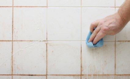 Astuce Anti Moisissure Salle De Bain - Enlever moisissure salle de bain